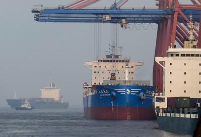 Quanzhou Port and Shipping