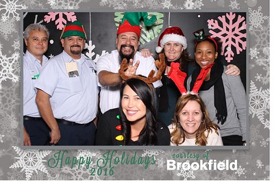 Brookfield Holiday Party
