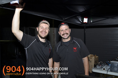 Movember Party @ Aardwolf Brewery - 11.23.13