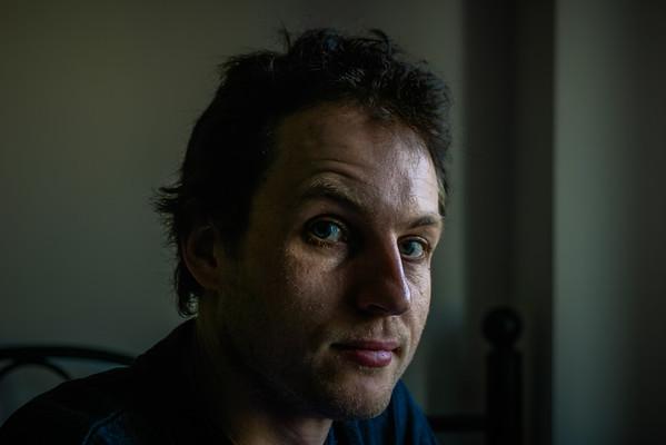 Scott Andrew Bird