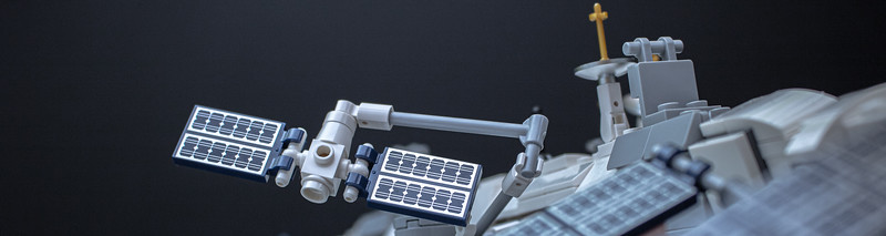 21321 - International Space Station