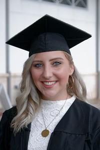 Erin's CCG Graduation
