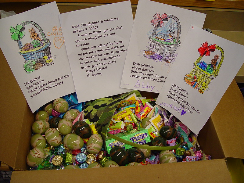 Easter goodies for SPC Christopher Harwell and his Army Unit-pic #1.jpg
