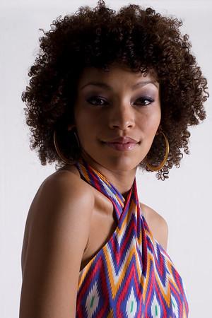 Monique Jan. 2009