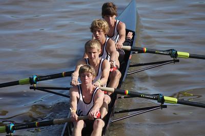 Crew/Rowing