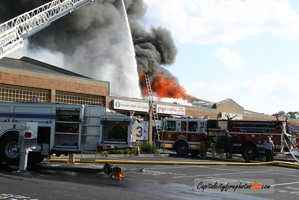 6/29/10 - Susquehanna Township - Paxton Church Rd
