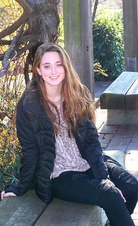 Avery Goodlin Senior Spotlight
