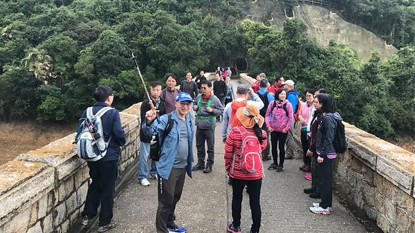 2017 ATS hiking