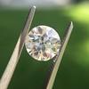 1.54ct Old European Cut Diamond GIA I VS2 15
