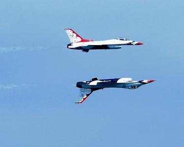 OC Maryland Air Show - Becky's Photos