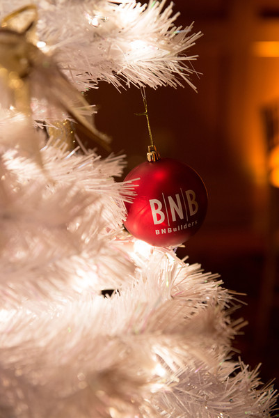 Event: BNB Holiday Party 2013