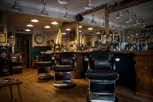 Jack Rabbits Barbers and Shop