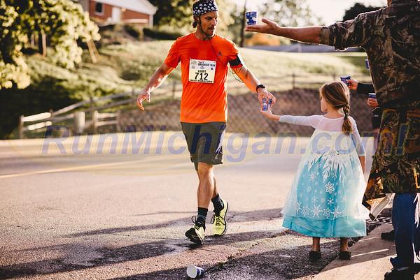 2016 HAP Brooksie Way Half Marathon