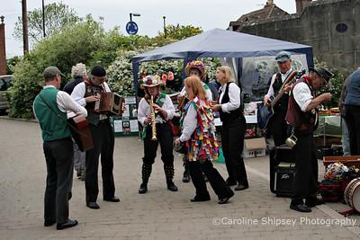 Upton on Severn Folk Festival 2007