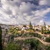 Cliffside Park, Ronda, Spain