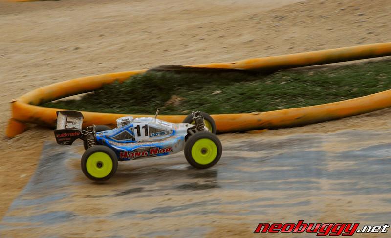 2009 EFRA GP - Guarda, Portugal