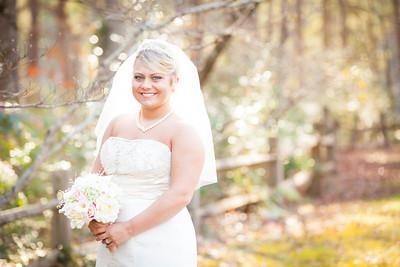 Chelsea-bridal