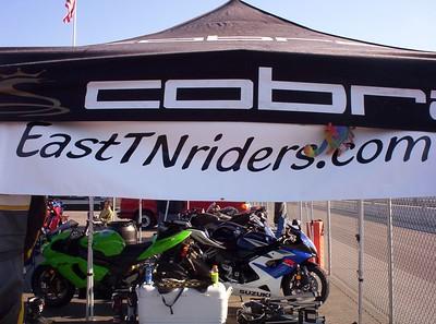 STT Track Day - Barber Motorsports Park