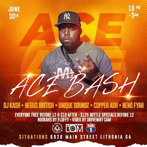 ACE BIRTHDAY BASH 2021