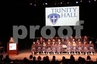 Trinity Hall Graduation 2017