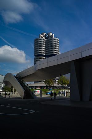 BMW-Münich