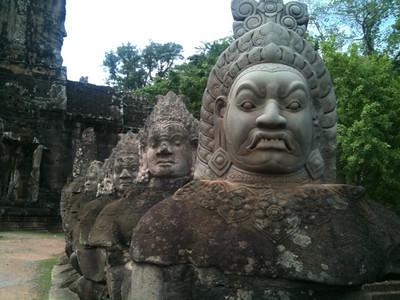 Flashpacking Thailand Cambodia Vietnam