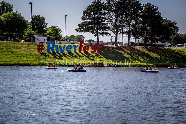 2018 Riverfest