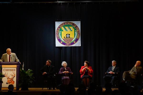 2014 Magis Award Ceremony