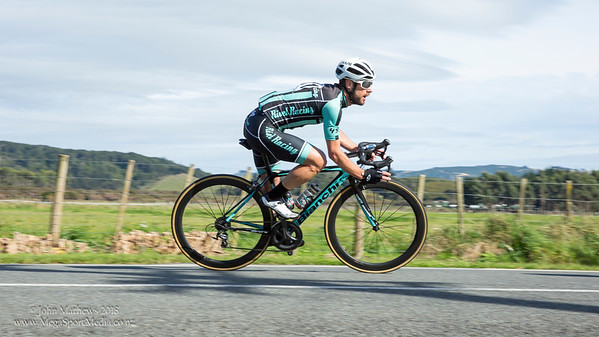 08 Apr 18 - Cycling - Wellington Masters