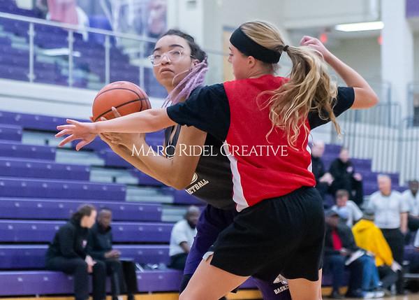 Broughton girls basketball vs Wake Forest. November 14, 2019. D4S_9878