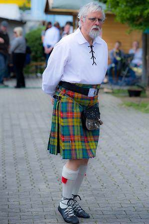 Highlandergames 2012