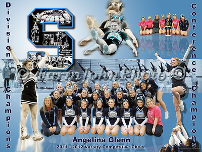 Angelina Glenn Collage Review