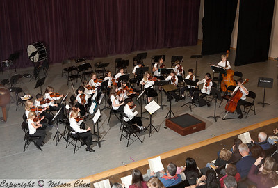 2008-11-09 BYS Fall Concert - Chaconne Orchestra