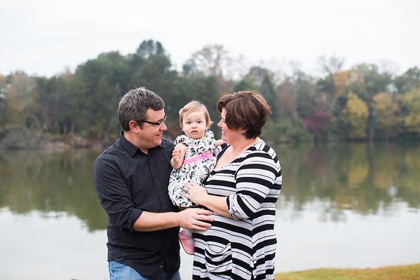 Middlebrooks Family