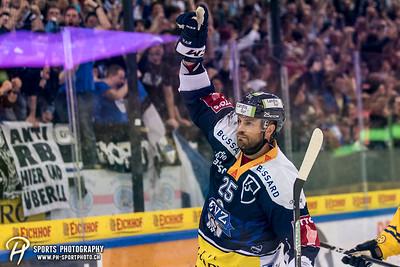 National League: EVZ - HC Davos