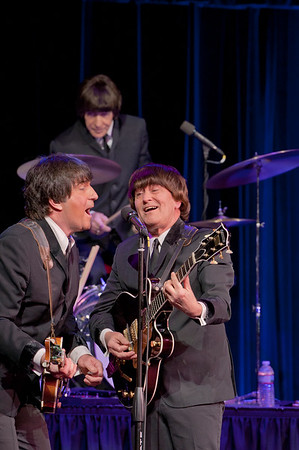 1964 - THE TRIBUTE BAND March 2019