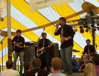 Cornerstone Festival 2007