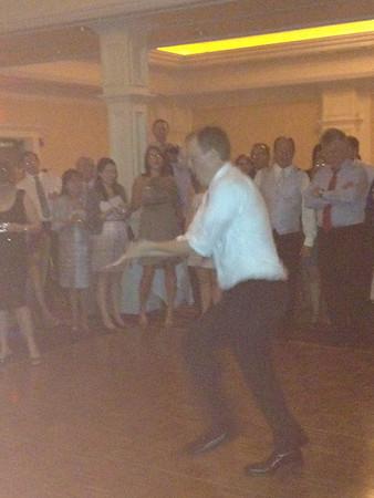 Meg Berry's Pics of the Q Wedding