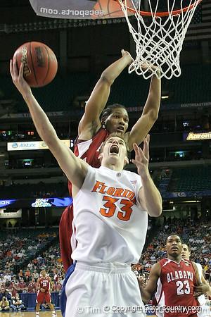 Basketball Gallery: SEC tournament vs. Alabama