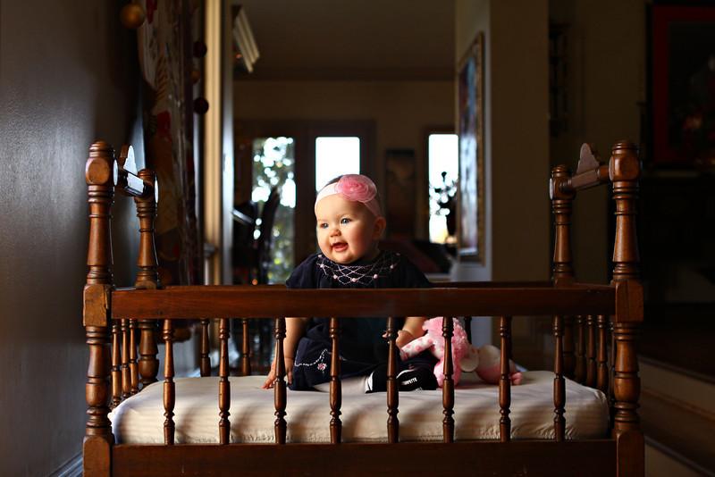 Lynley 6 months