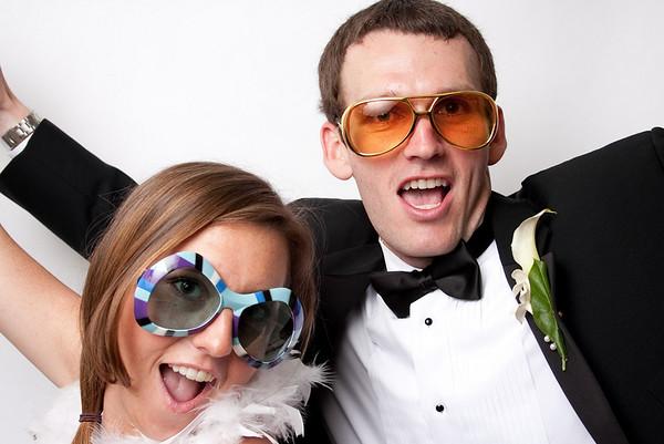 Leeanne + David: Wedding
