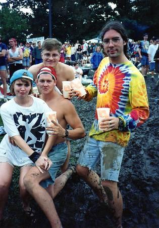 Lollapalooza 1992 (#2)