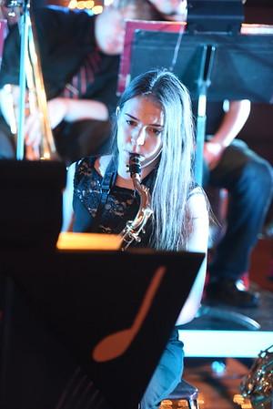 Jazz Band - Big Band Dand