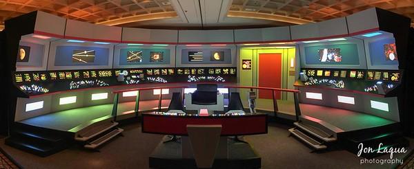'16 Star Trek 50th Anniversary Convention