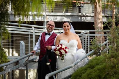 Lisa and Rob - Wedding