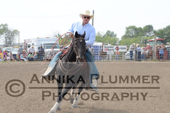 Amidon NDRA Rodeo-August 30, 2015