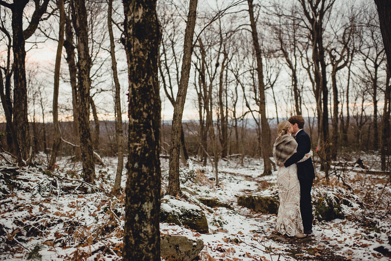 Requiem Images - Luxury Boho Winter Mountain Intimate Wedding - Seven Springs - Laurel Highlands - Blake Holly -1369.jpg