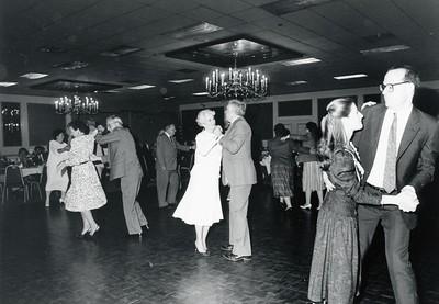 40th Anniversary Dinner Dance, 1988