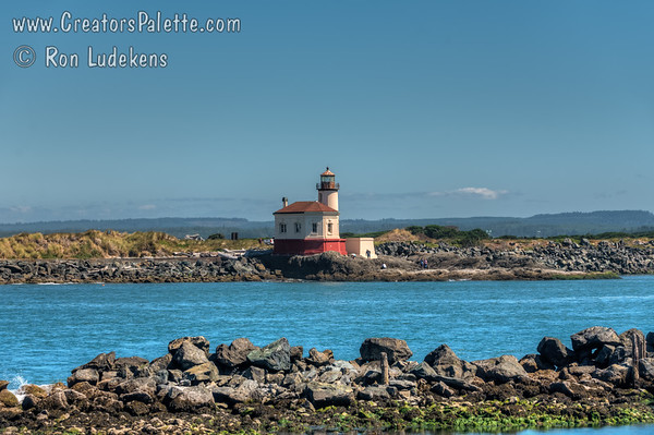 Coquille River Lighthouse (Bandon)