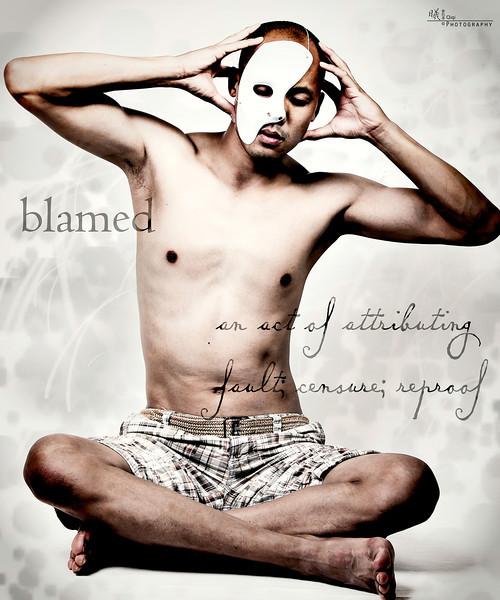 You See : Blamed